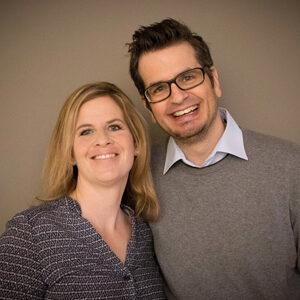 Monika und Daniel Burgener